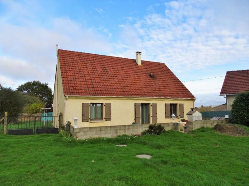 Vente maison / villa Courville sur eure 145000€ - Photo 7