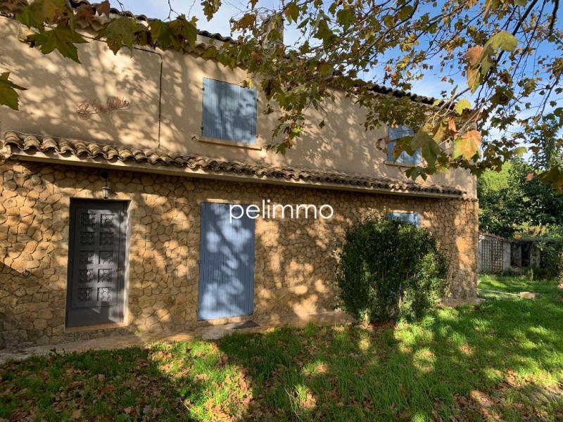 Maison Mallemort 4 pièce (s) 141.60 m²