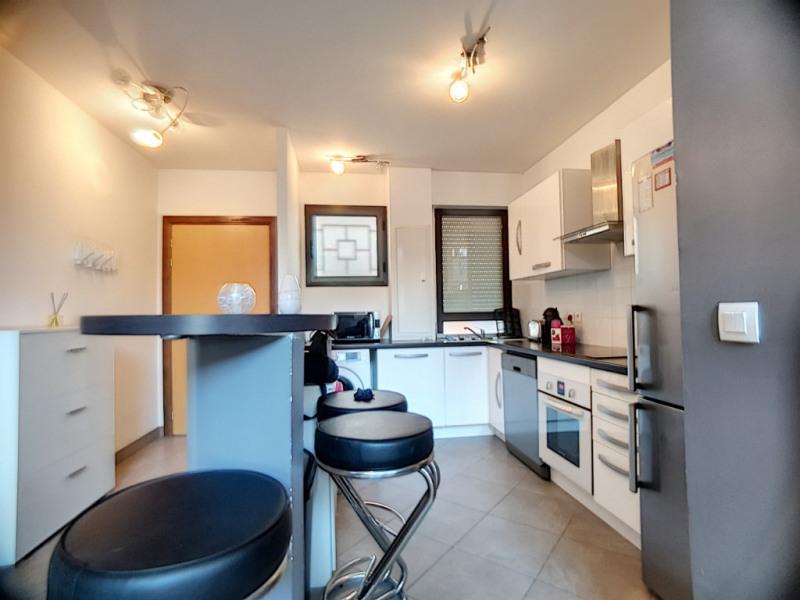 Vendita appartamento Nice 235000€ - Fotografia 3