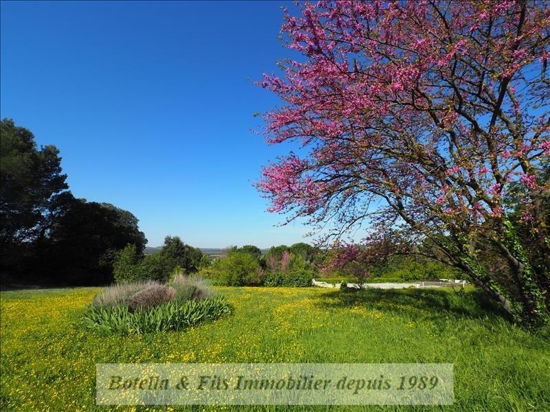 Verkoop van prestige  huis Lirac 842000€ - Foto 9
