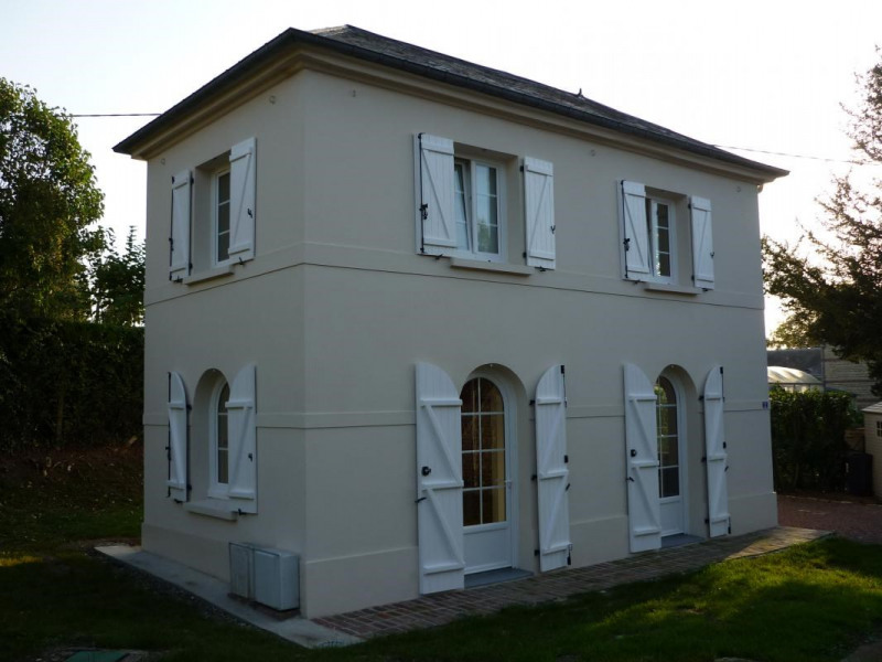 Rental house / villa Lisieux 605€ CC - Picture 1