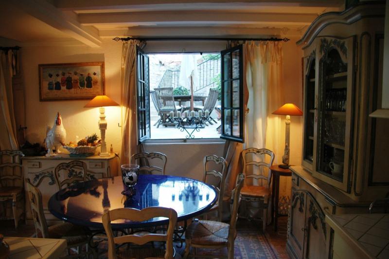 Vente maison / villa Châtillon-en-diois 367500€ - Photo 4