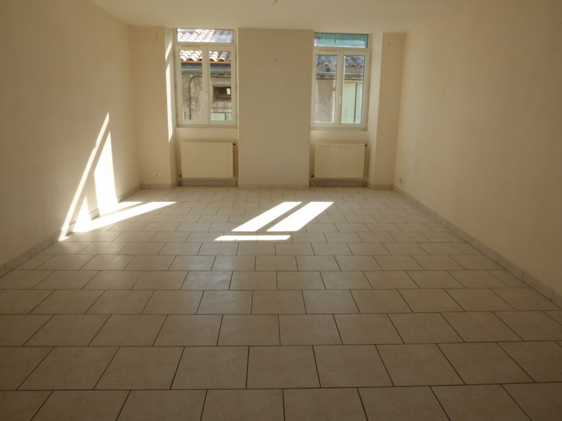 Location appartement Aubenas 496€ CC - Photo 1