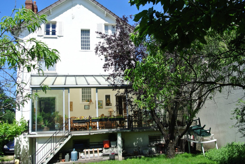 Sale house / villa Villemomble 565000€ - Picture 2