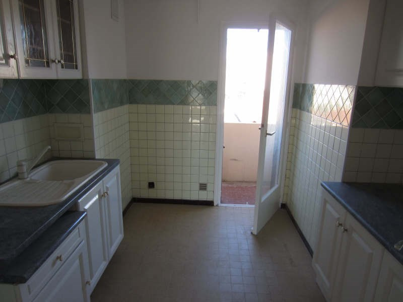 Rental apartment La seyne-sur-mer 765€ CC - Picture 1