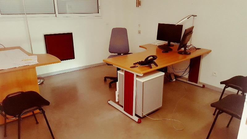 Rental office Romans sur isere 1450€ CC - Picture 8