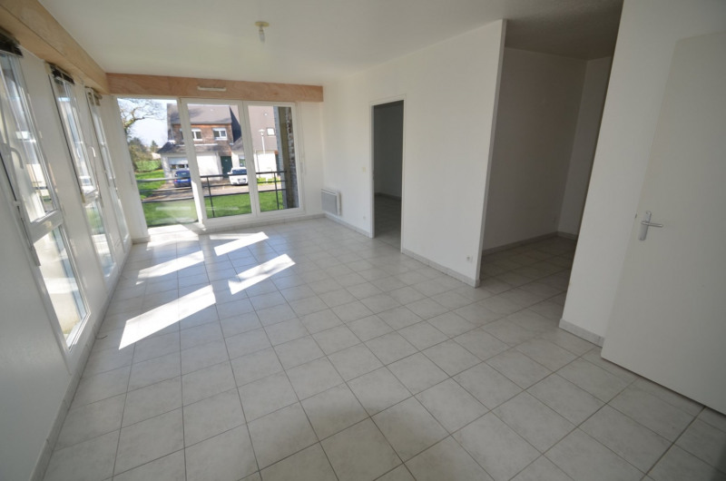 Investment property apartment St lo 109 000€ - Picture 2