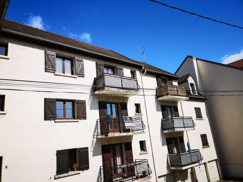Rental apartment Claye souilly 860€ CC - Picture 1