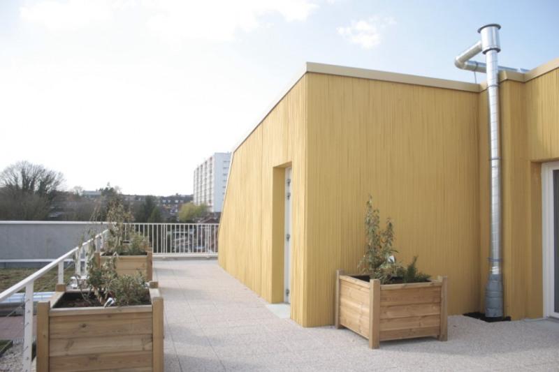 Vente appartement Valenciennes 349000€ - Photo 1