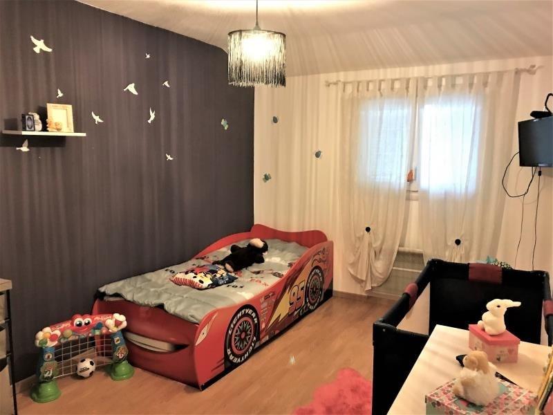 Sale house / villa L'isle d'abeau 225000€ - Picture 7