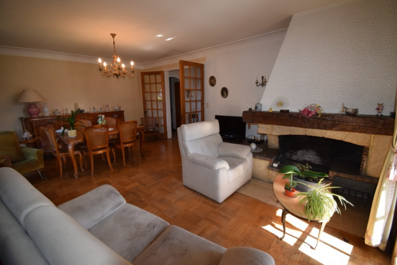 Sale house / villa Rumilly 441000€ - Picture 5