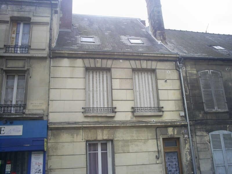 Location appartement Villers cotterets 498€ CC - Photo 4