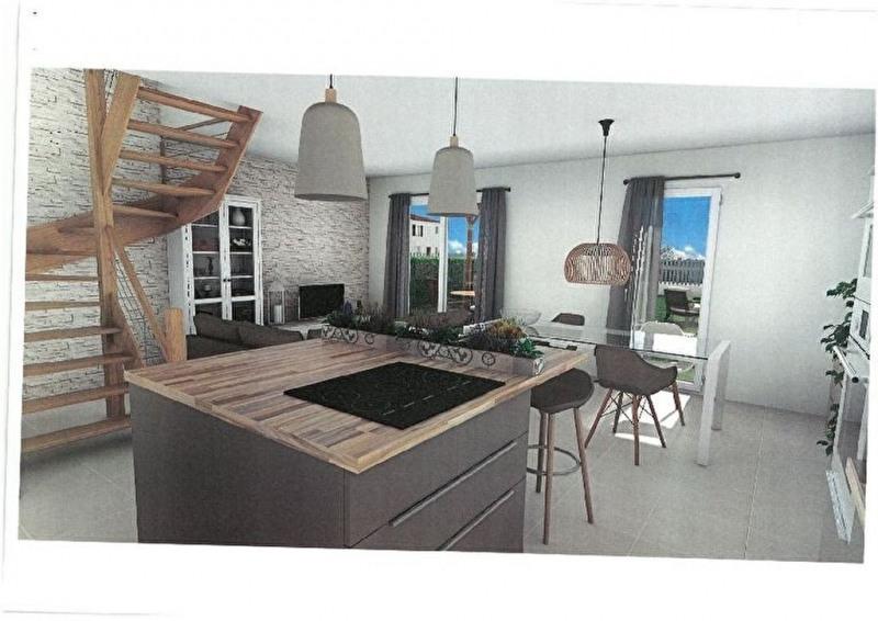 Vente maison / villa Royan 204300€ - Photo 3