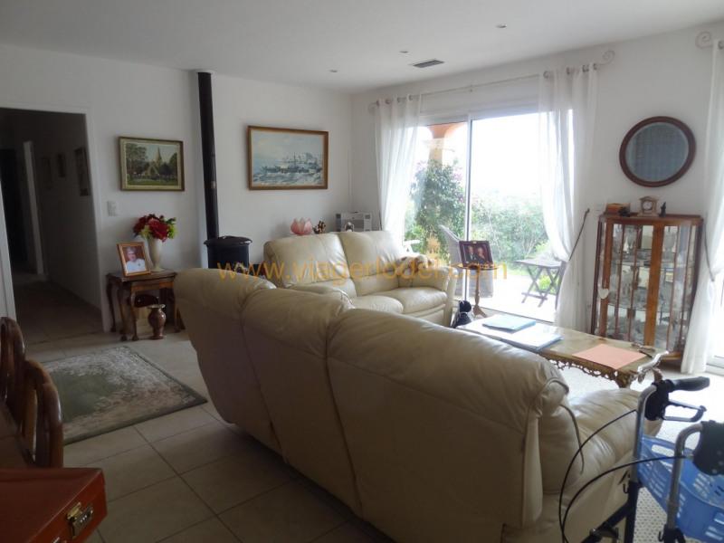 Viager maison / villa Caux 125000€ - Photo 8