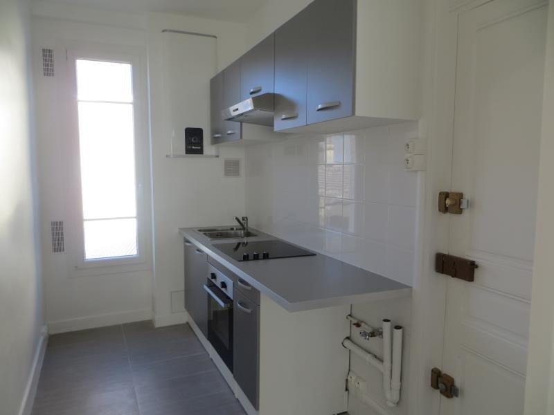 Vente appartement Clamart 234500€ - Photo 5