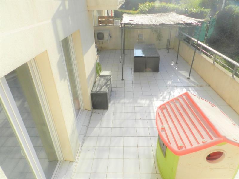 Vendita appartamento Cagnes sur mer 283000€ - Fotografia 1