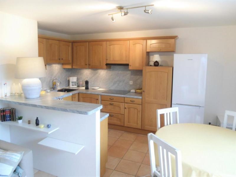 Verkoop  appartement Deauville 302100€ - Foto 5