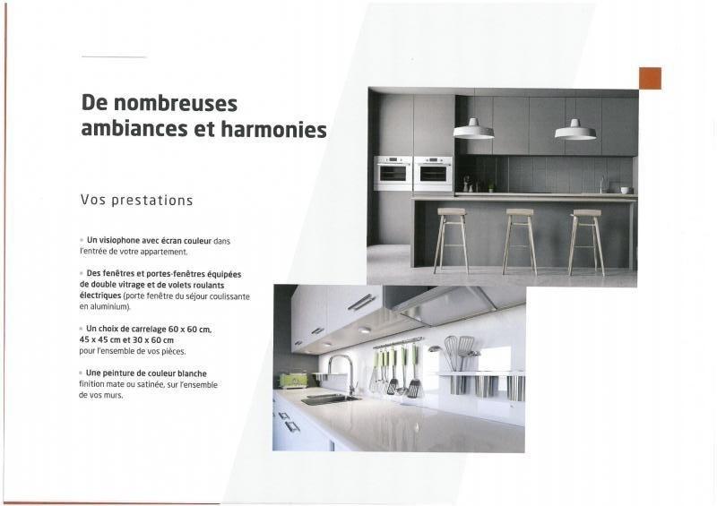 Venta  apartamento Eguilles 470500€ - Fotografía 3