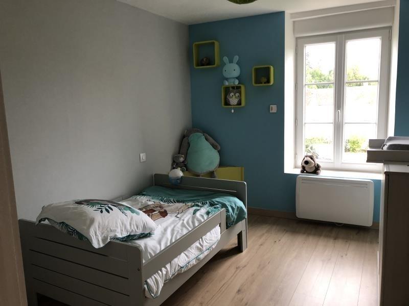 Sale house / villa Egleny 186000€ - Picture 8