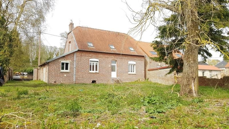 Vente maison / villa Fins 125 000€ - Photo 1