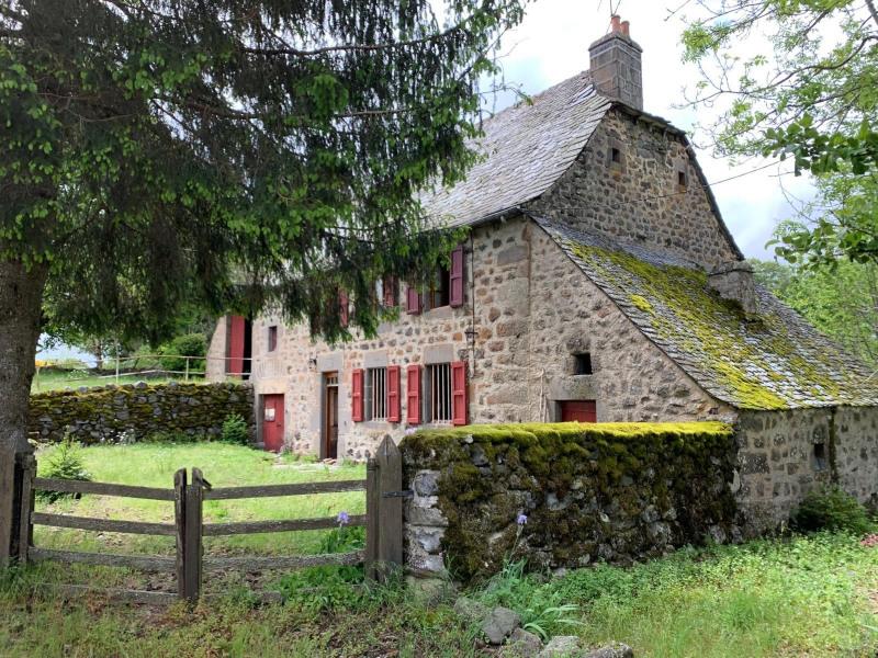 Vente maison / villa Laguiole 107450€ - Photo 2