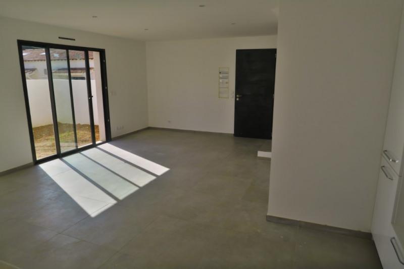 Vente maison / villa Ventabren 367500€ - Photo 3