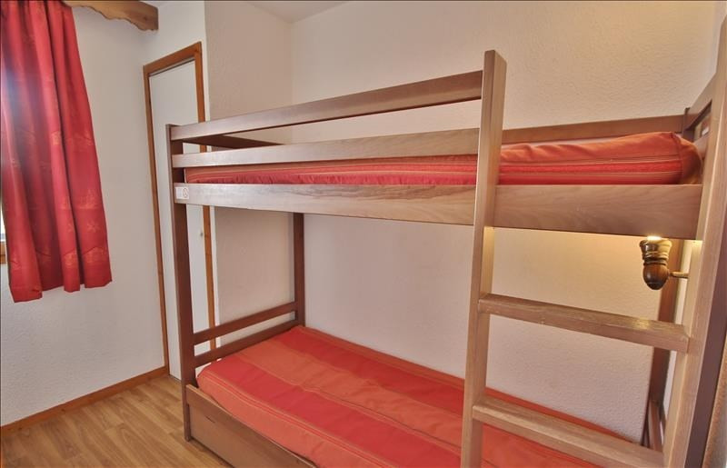 Sale apartment Val d'isere 220000€ - Picture 5