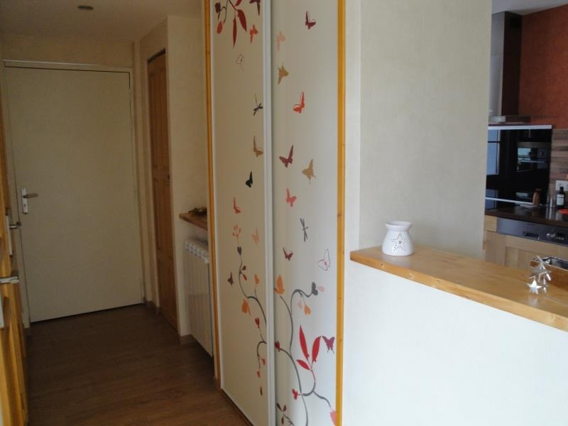 Sale apartment Abbevillers 129 000€ - Picture 4