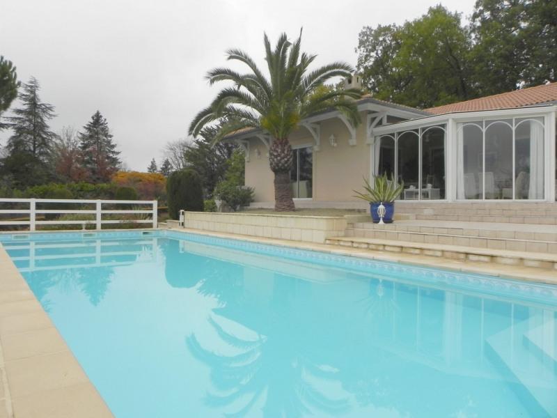 Deluxe sale house / villa Agen 680000€ - Picture 2