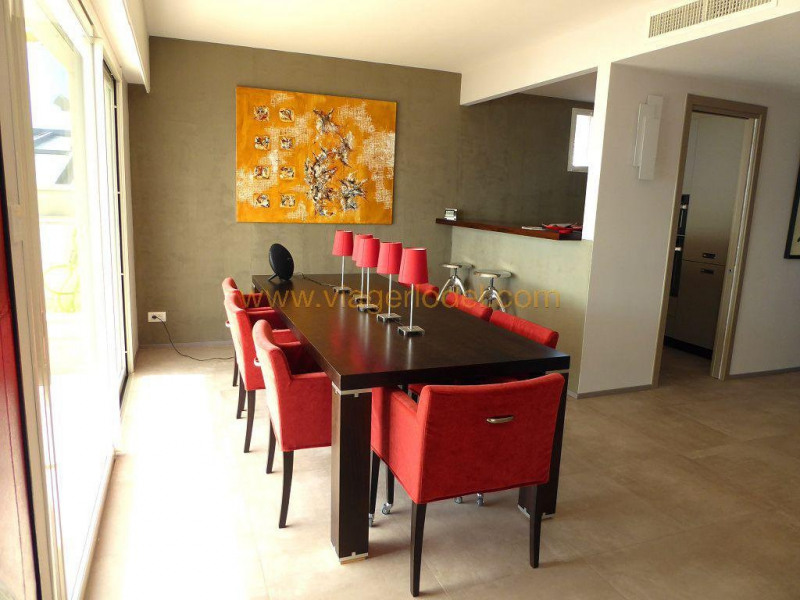 Viager appartement Cannes 910 000€ - Photo 11