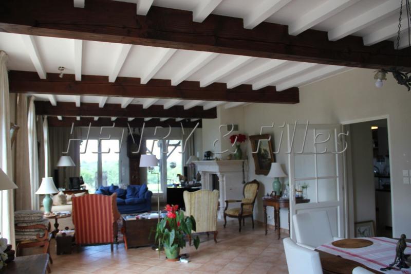 Sale house / villa L'isle-en-dodon 620000€ - Picture 21