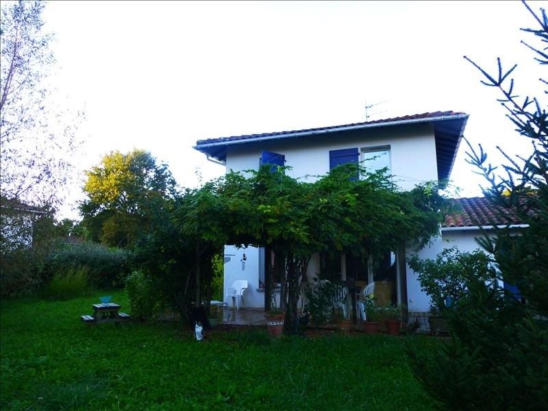 Vente maison / villa Labatut 140000€ - Photo 1