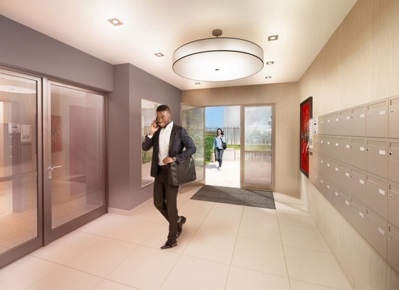 Vendita appartamento Paris 15ème 2400000€ - Fotografia 3