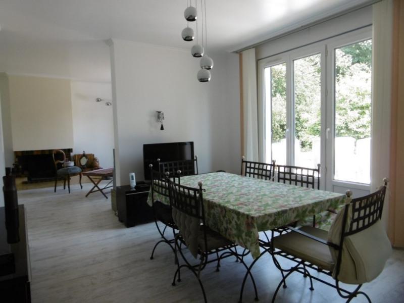 Vente maison / villa Bonsecours 310000€ - Photo 5