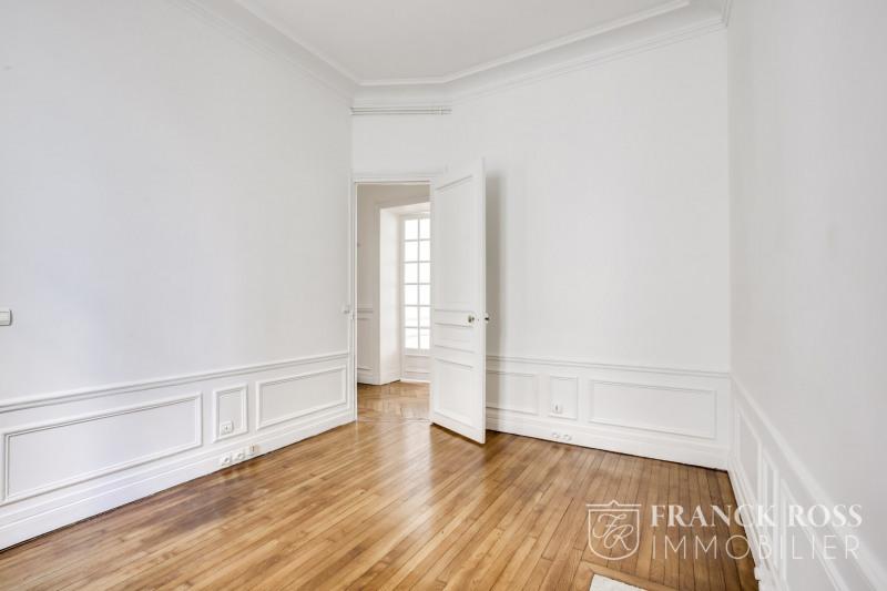 Alquiler  apartamento Paris 16ème 2505€ CC - Fotografía 6