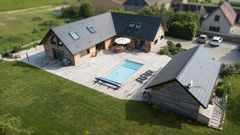 Vendita casa Rambouillet 699000€ - Fotografia 1