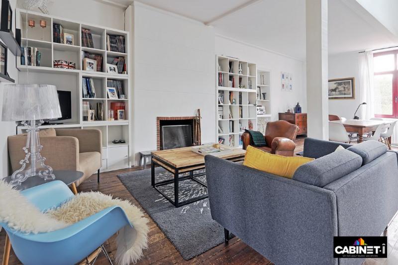 Sale house / villa Vigneux de bretagne 412900€ - Picture 2