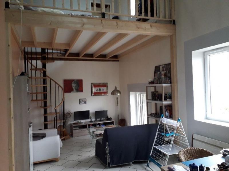 Location appartement Septeme 660€ CC - Photo 1