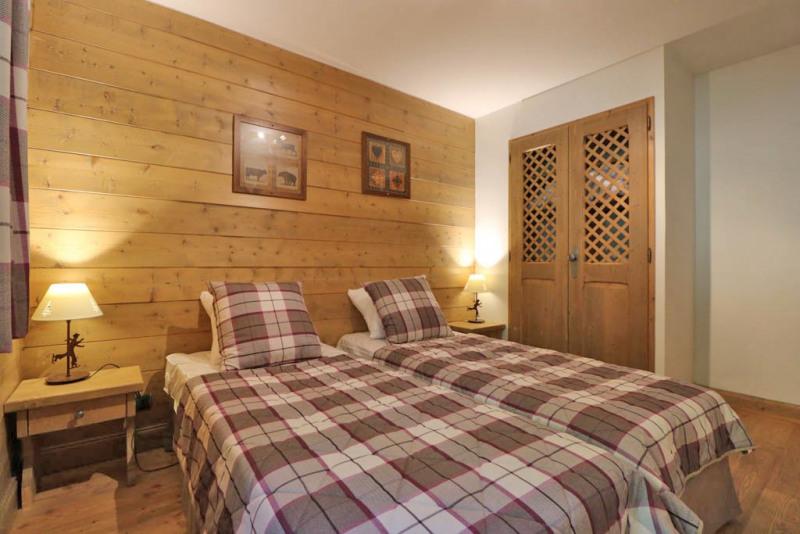 Sale apartment La rosière 210000€ - Picture 5