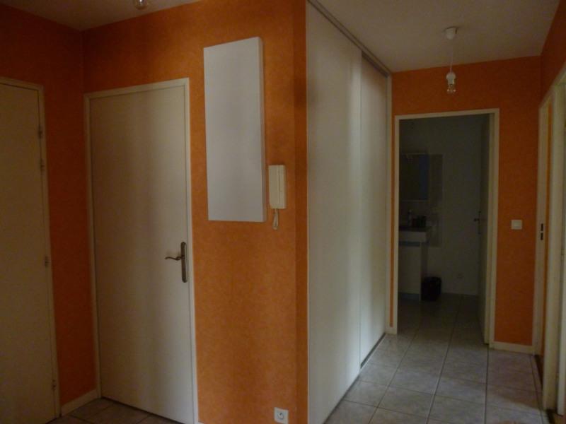 Sale apartment Saint-martin-d'hères 160000€ - Picture 5