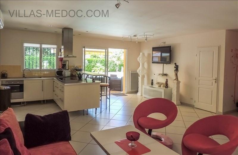 Sale house / villa Grayan et l'hopital 291000€ - Picture 4