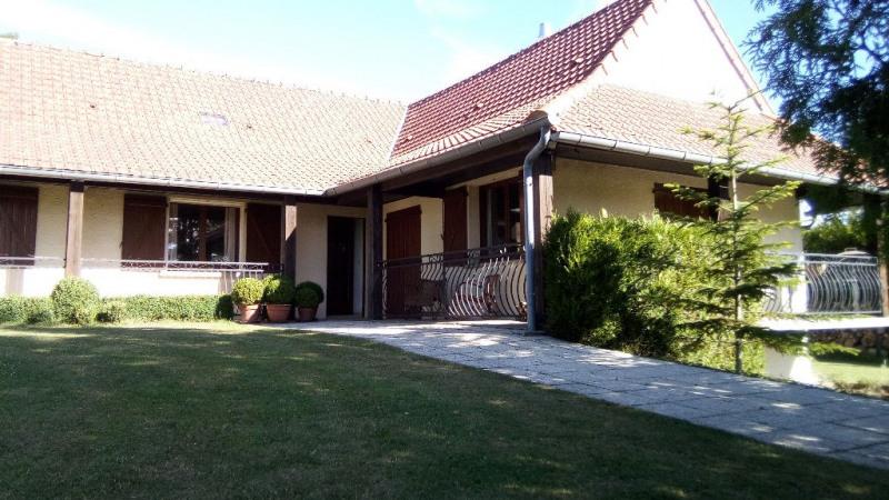 Vente maison / villa Mezieres sur oise 337500€ - Photo 10
