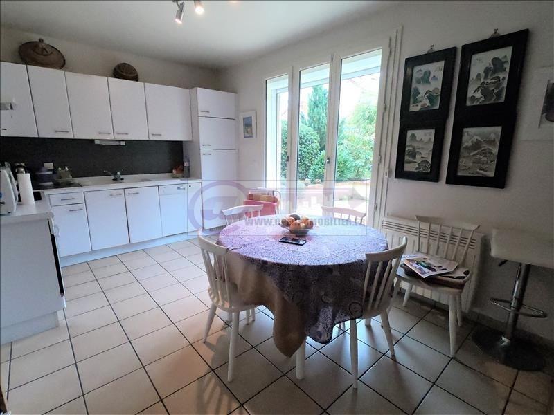Sale house / villa Deuil la barre 535000€ - Picture 2