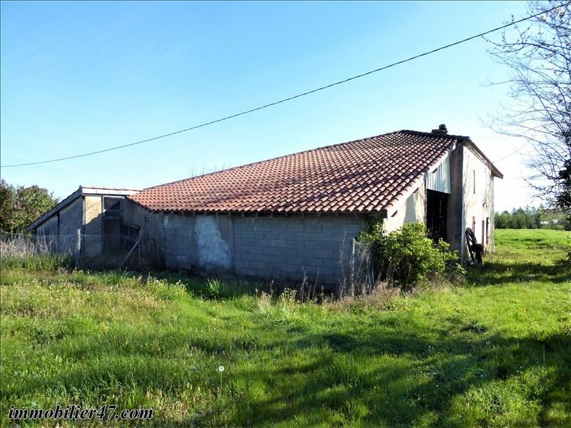 Vente maison / villa Le temple sur lot 75000€ - Photo 9