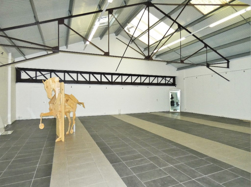 Vente de prestige immeuble Deauville 1076000€ - Photo 1