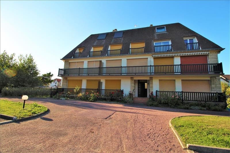 Vente appartement Blonville sur mer 129 600€ - Photo 2