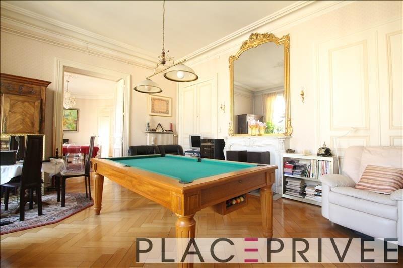 Verkauf wohnung Nancy 545000€ - Fotografie 3