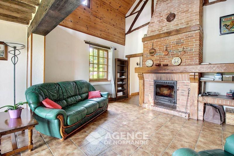 Sale house / villa Montreuil-l'argille 215000€ - Picture 7