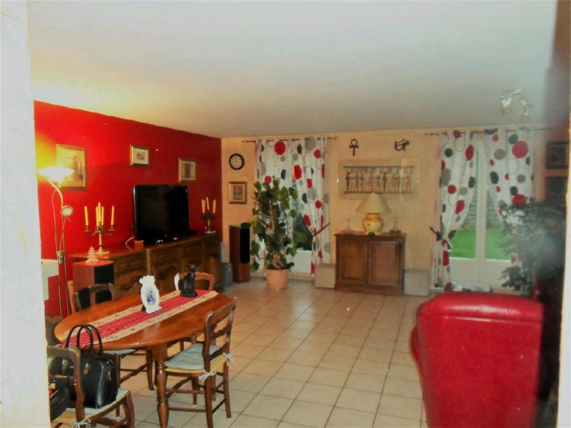Sale house / villa Bessancourt 377500€ - Picture 3