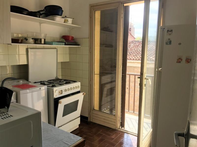 Affitto appartamento Propriano 570€ CC - Fotografia 4